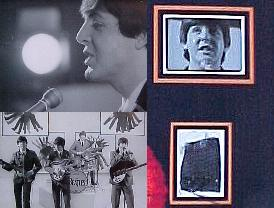 Paul Mccartney Beatles Collectibles And Memorabilia For Sale